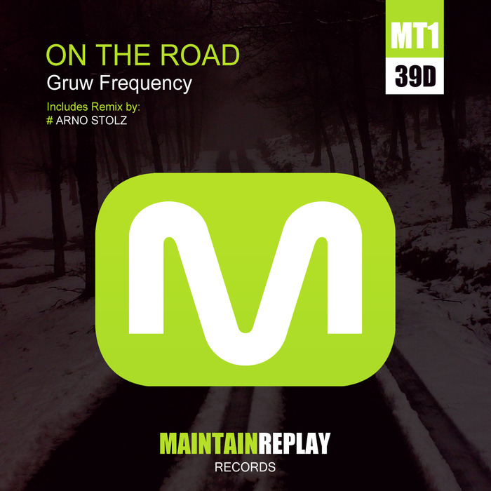 GRUW FREQUENCY - On The Road