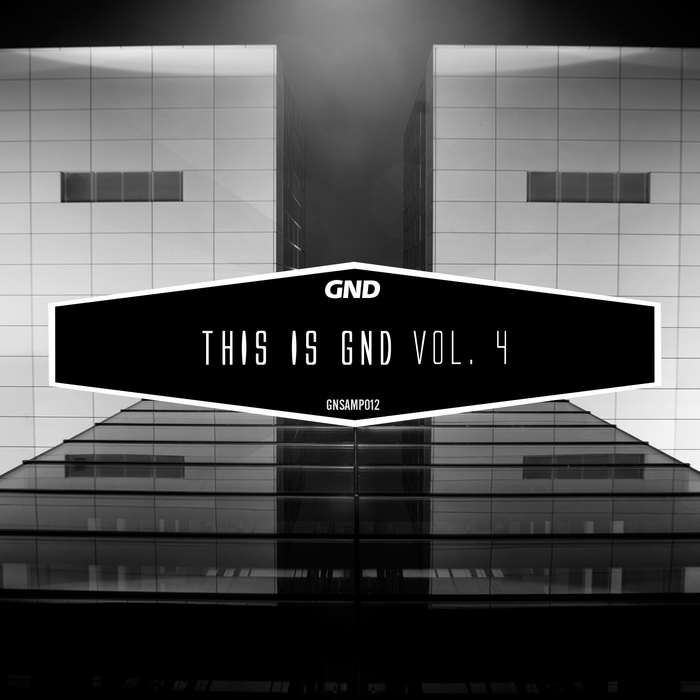 VARIOUS - This Is GND Vol 4