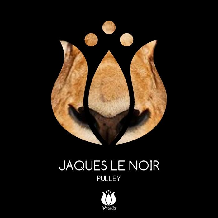 LE NOIR, Jaques - Pulley