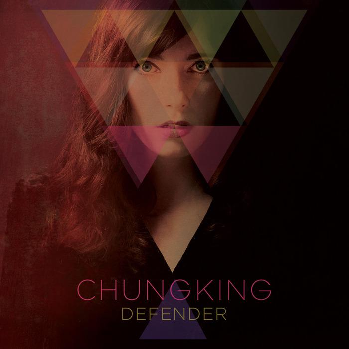 CHUNGKING - Defender