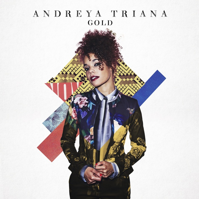 ANDREYA TRIANA - Gold