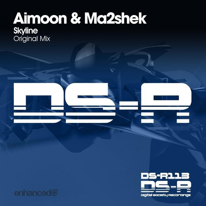 AIMOON/MA2SHEK - Skyline