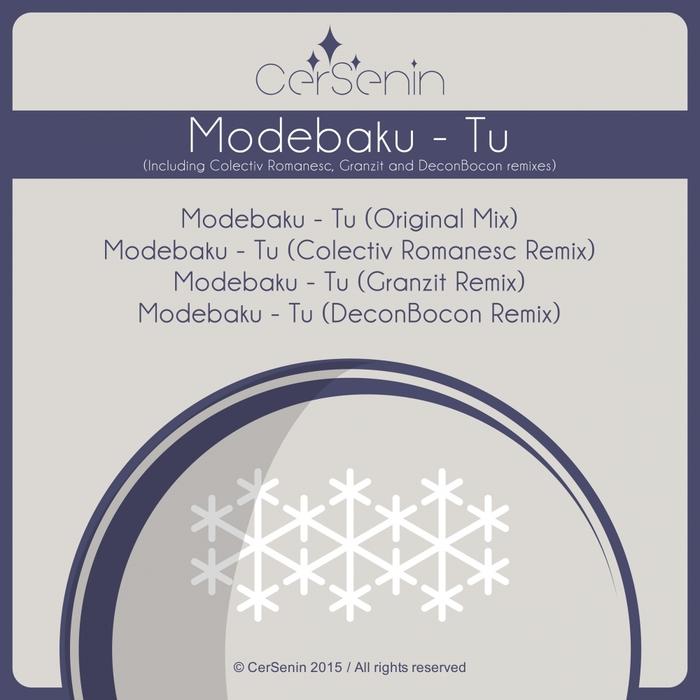 MODEBAKU - Tu