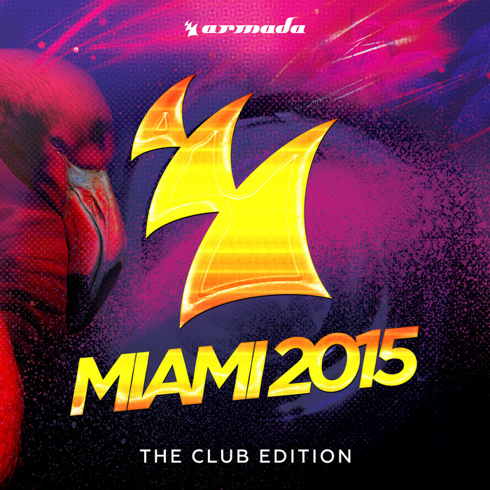 VARIOUS - Armada Miami 2015 (The Club edition)