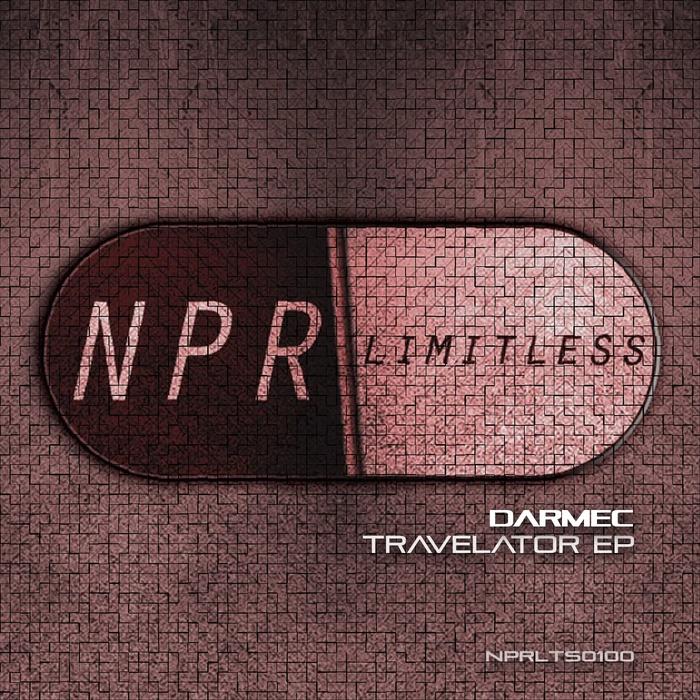 DARMEC - Travelator EP