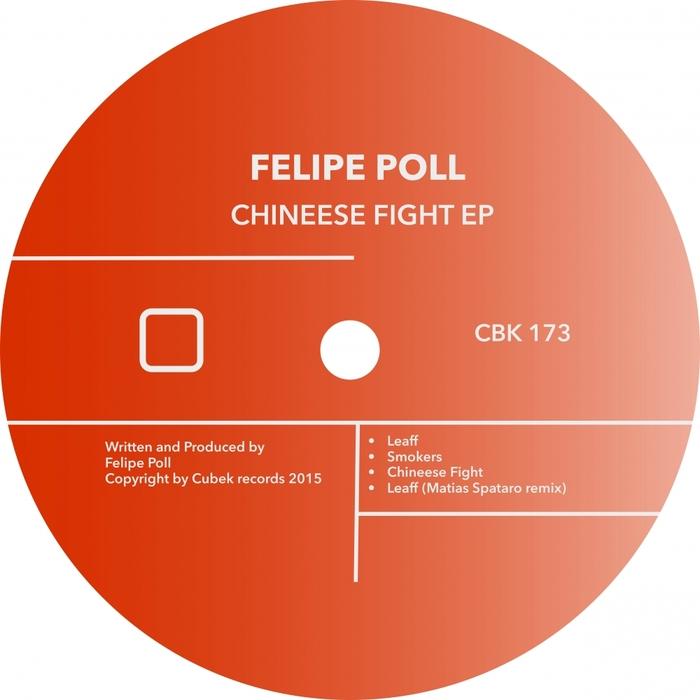 POLL, Felipe - Chineese Fight