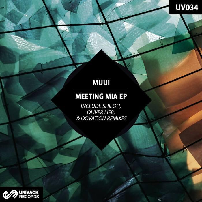 MUUI - Meeting Mia