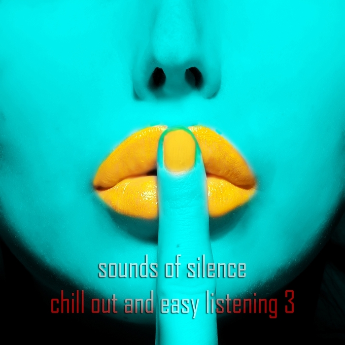 VARIOUS - Sounds Of Silence Voume 3 Chill Out & Easy Listening