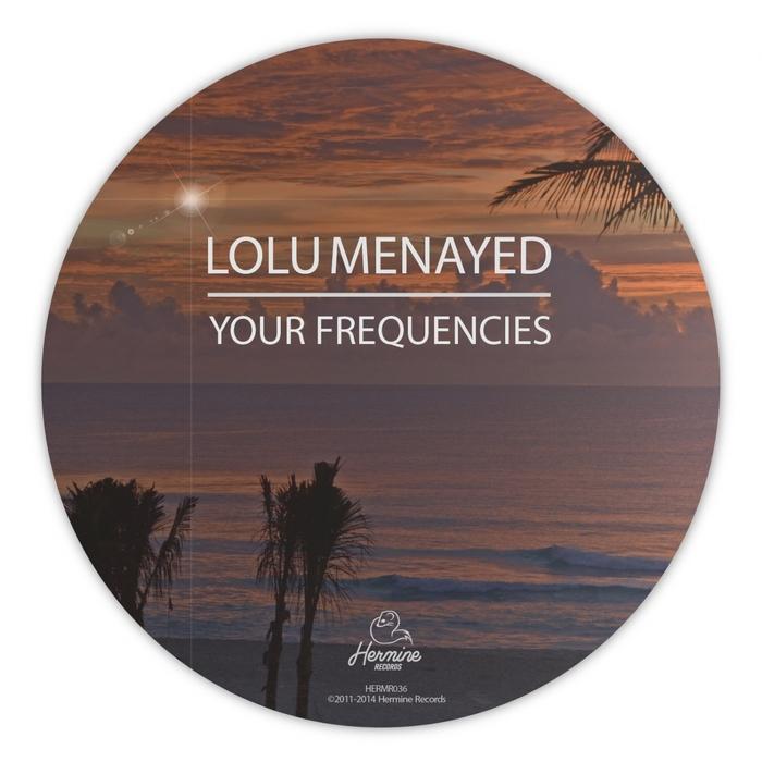 MENAYED, Lolu - My Prototype