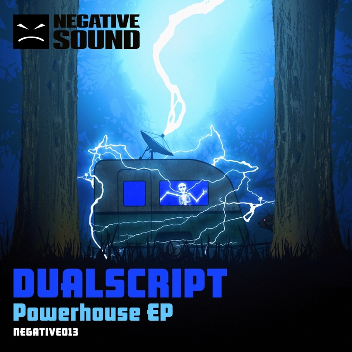 DUALSCRIPT - Powerhouse