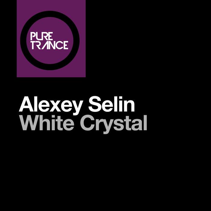 SELIN, Alexey - White Crystal