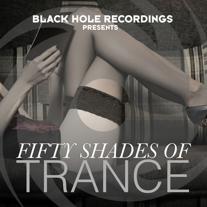VARIOUS - Fifty Shades Of Trance
