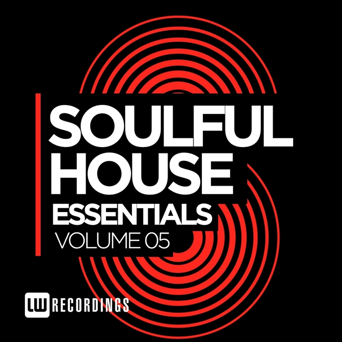 VARIOUS - Soulful House Essentials Vol 5