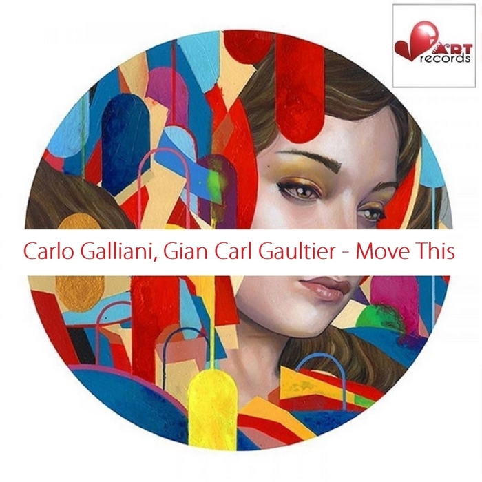 CARLO GALLIANI/GIAN CARL GAULTIER - Move This