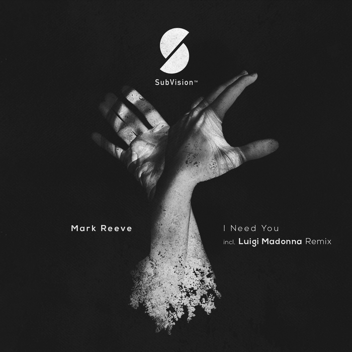 REEVE, Mark - I Need You