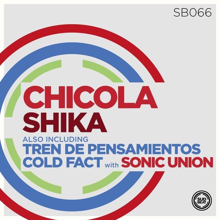 CHICOLA - Shika
