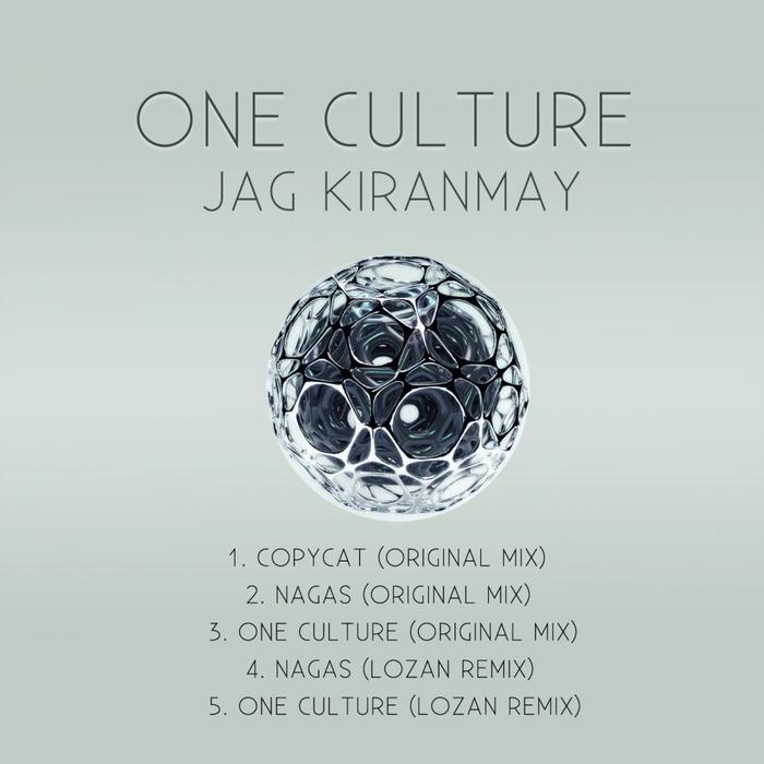 KIRANMAY, Jag - One Culture