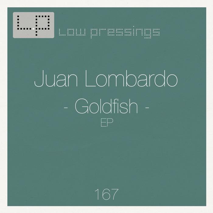 LOMBARDO, Juan - Goldfish