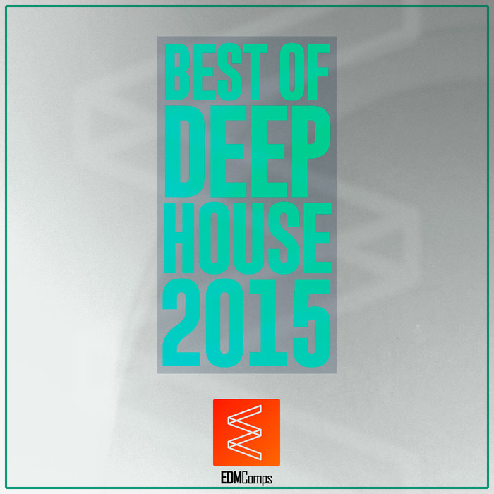VARIOUS - Best Of Deep House 2015 Vol 01