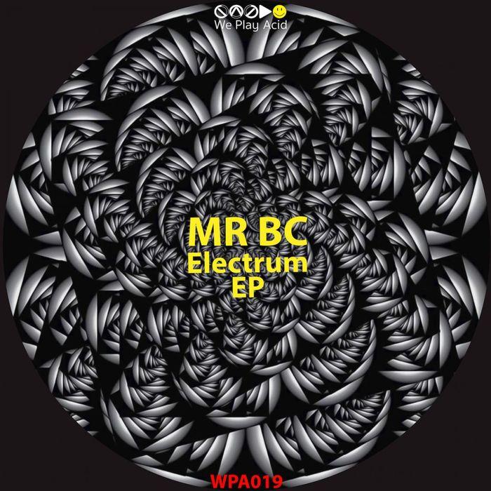 MR BC - Electrum EP