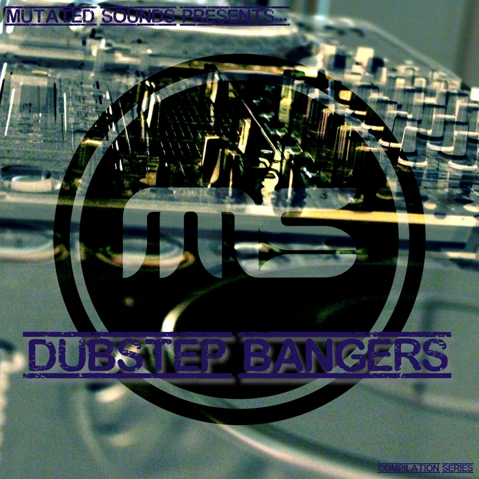 VARIOUS - Dubstep Bangers (Compilation Series)