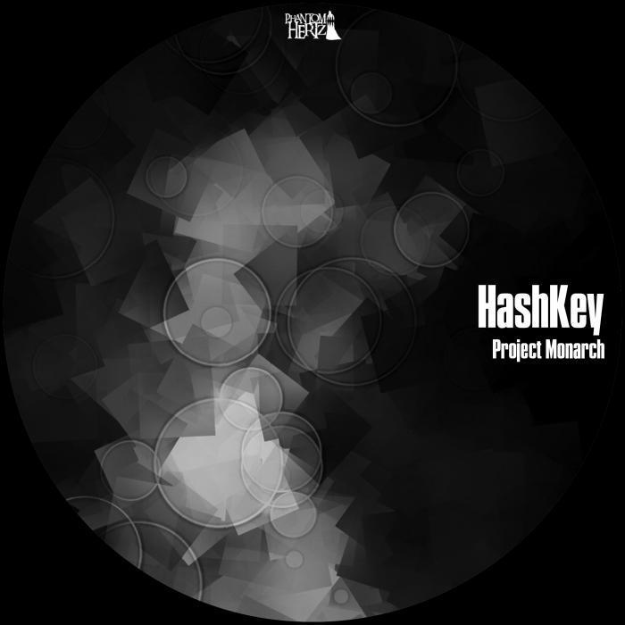 HASHKEY - Project Monarch