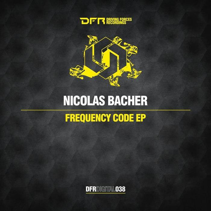 BACHER, Nicolas - Frequency Code EP