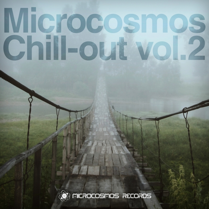 VARIOUS - Microcosmos Chill Out Vol 2