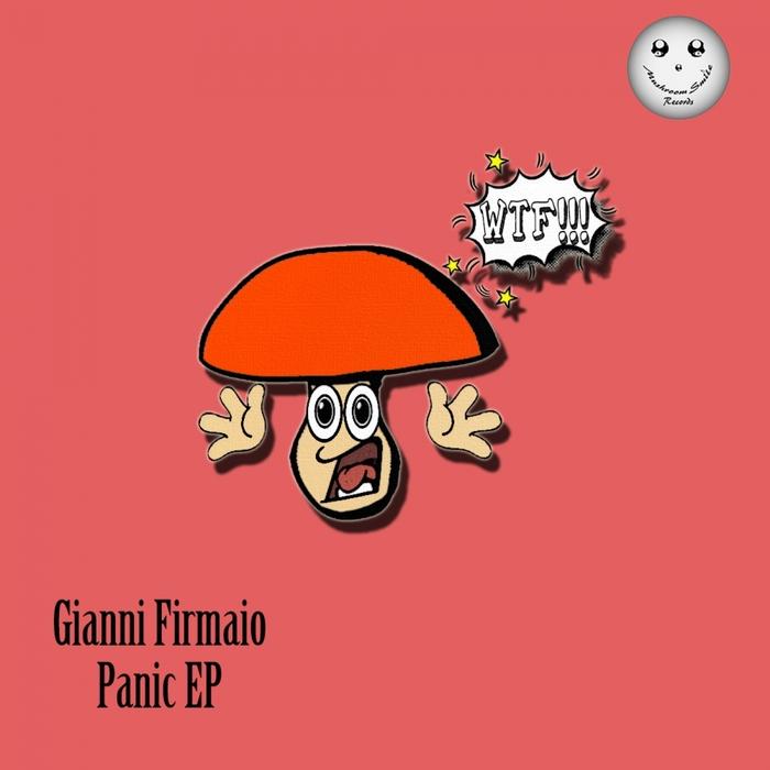 FIRMAIO, Gianni - Panic EP