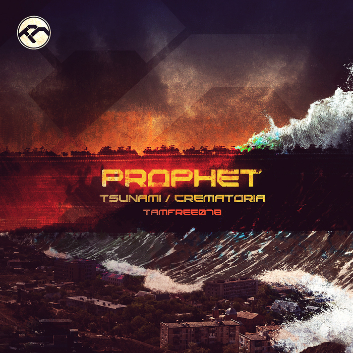 PROPHET - Tsunami/Crematoria