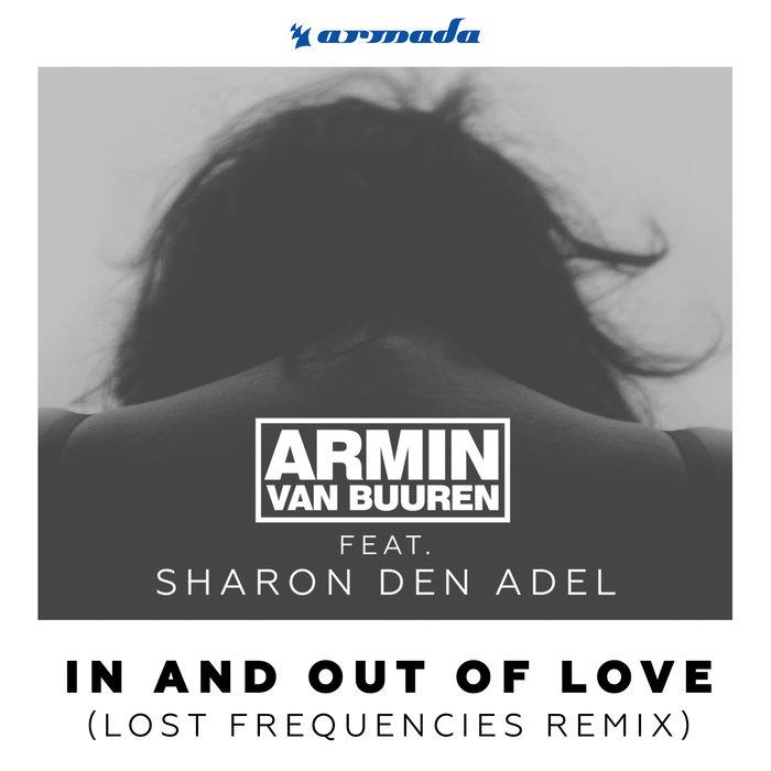 ARMIN VAN BUUREN feat SHARON DEN ADEL - In And Out Of Love
