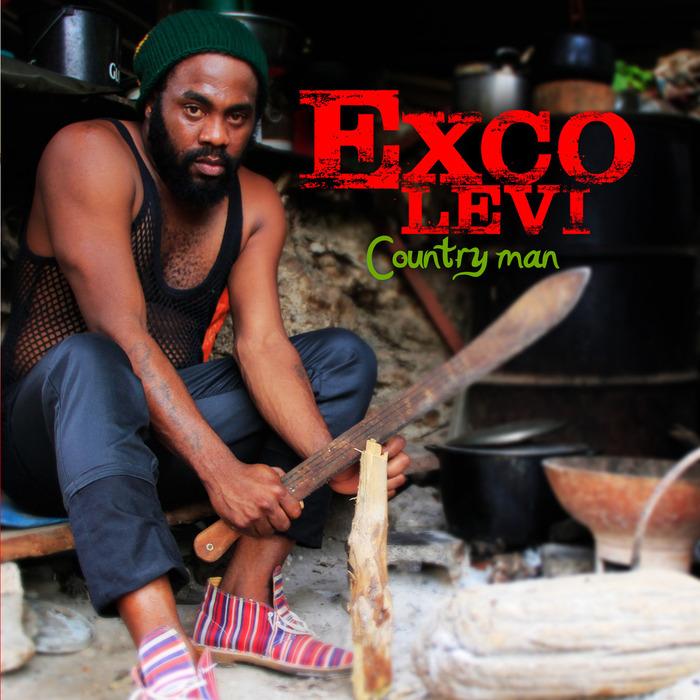 EXCO LEVI - Country Man