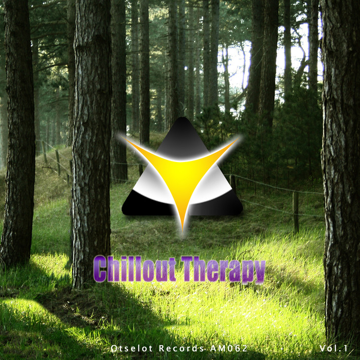 CJ BULLET/MIKE DILLER/ANDRESHAMANO/NEON KNIGHT - Chillout Therapy Vol 1
