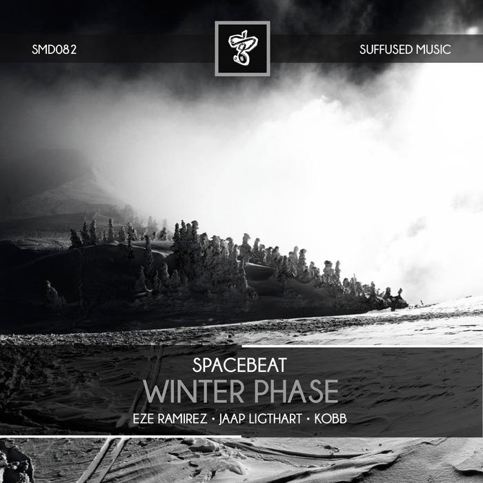 SPACEBEAT - Winter Phase