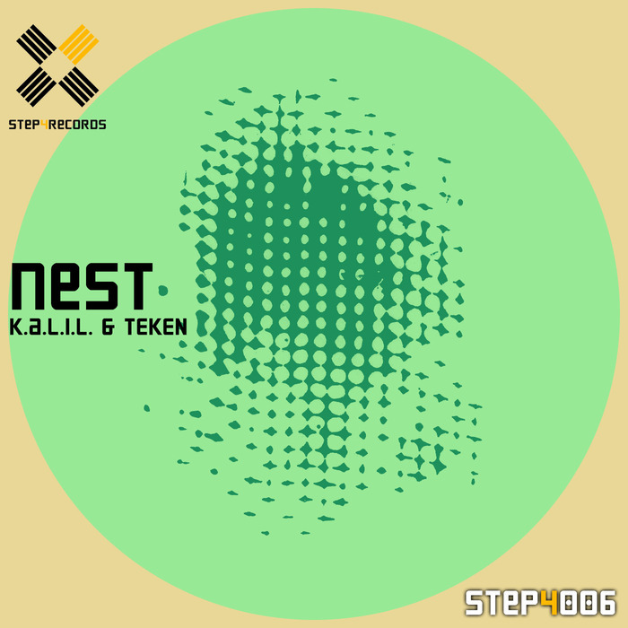 TEKEN/K A L I L - Nest