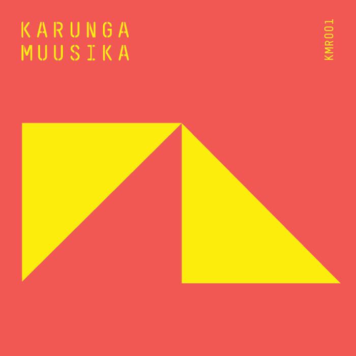 CULVIN, Alan/DEVIANT'Z/JOSE DIEZ - Karunga Muusika (remixes 1)