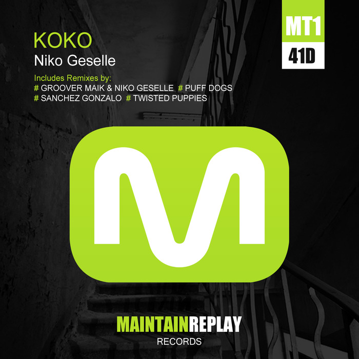 GESELLE, Niko - Koko