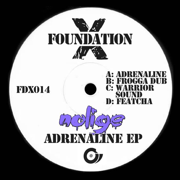 NOLIGE - Adrenaline