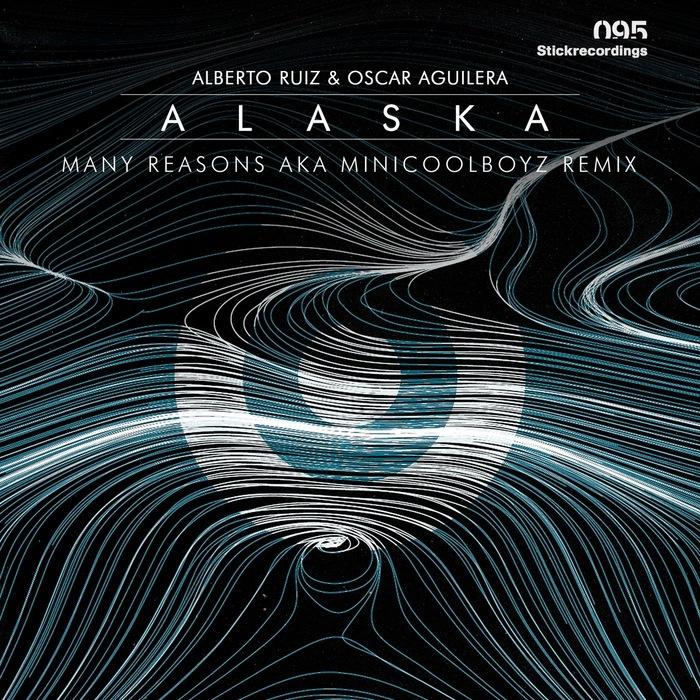 RUIZ, Alberto/OSCAR AGUILERA - Alaska (Many Reasons aka Minicoolboyz Remix)