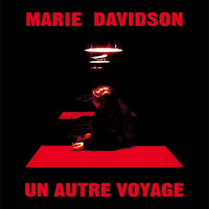 DAVIDSON, Marie - Un Autre Voyage