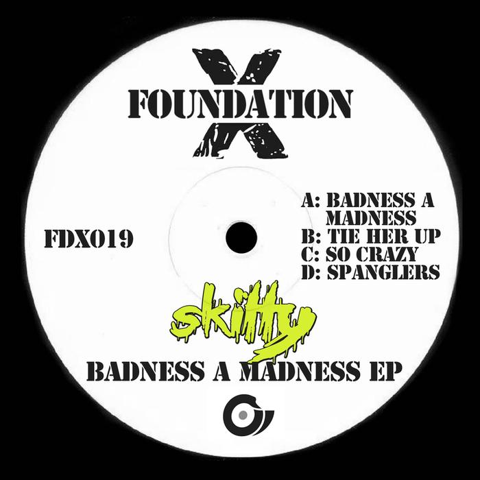 SKITTY - Badness A Madness
