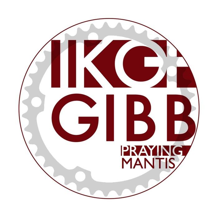 IKO & GIBB - Praying Mantis
