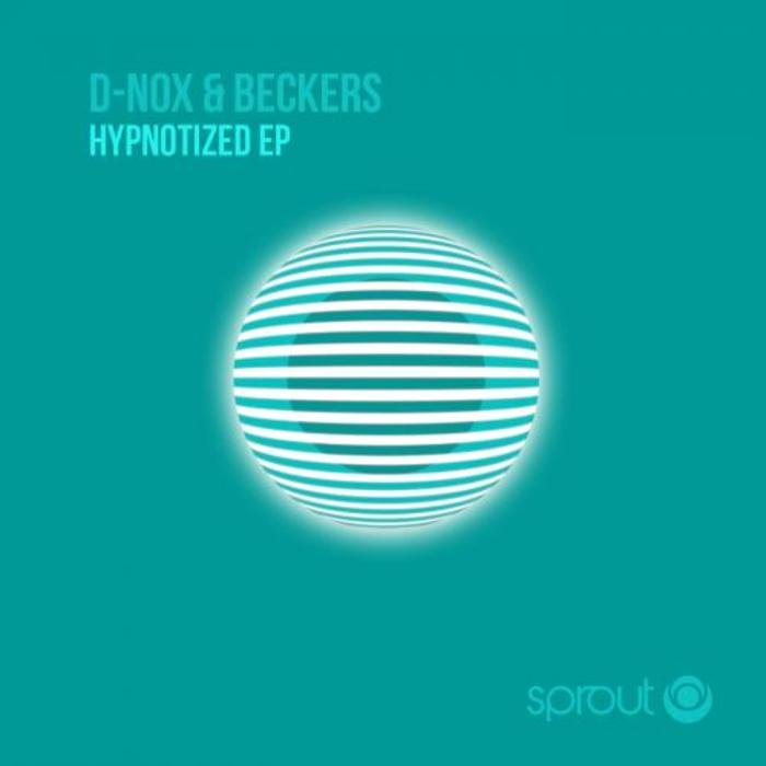 D-NOX/BECKERS - Hypnotized - EP