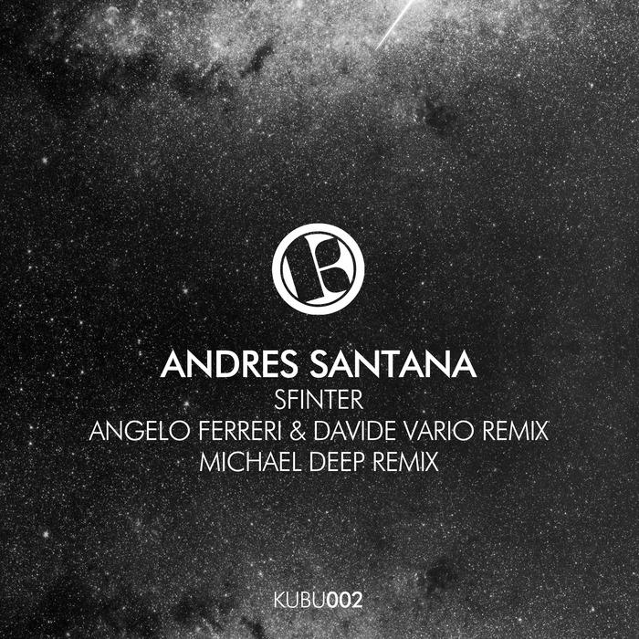 SANTANA, Andres - Sfinter