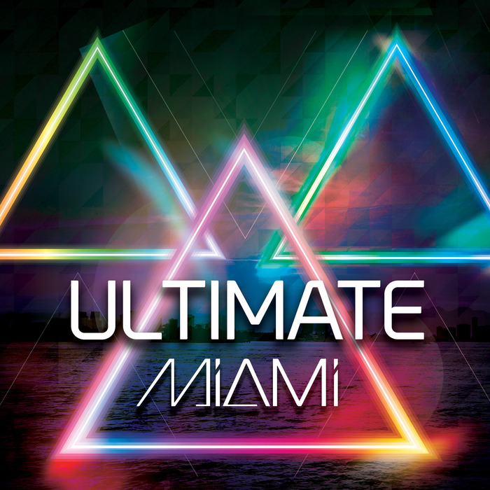 VARIOUS - Ultimate Miami