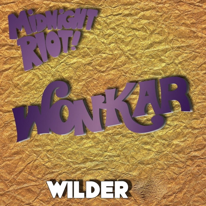 WONKAR - Wilder