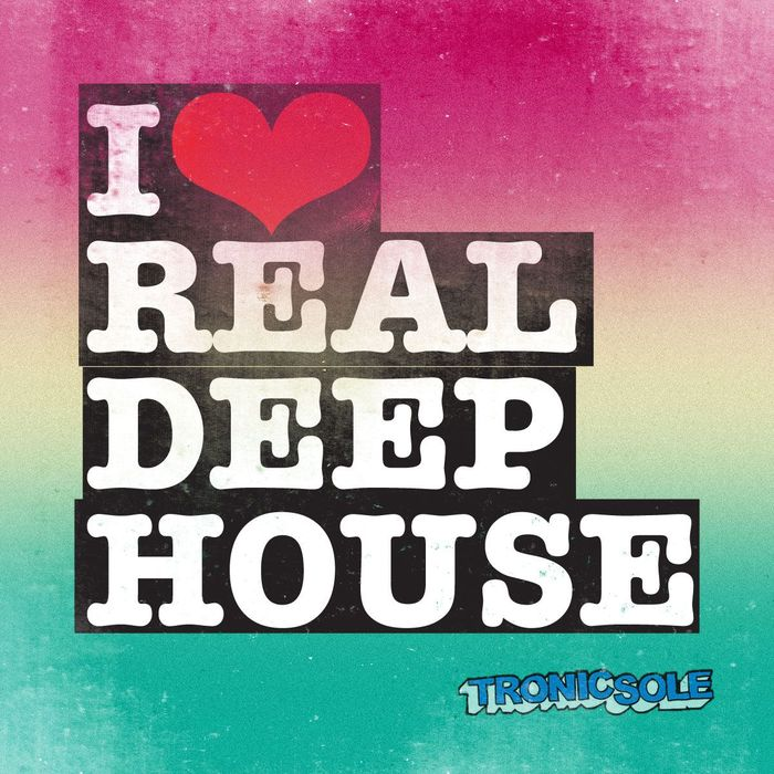 VARIOUS - I Heart Real Deep House