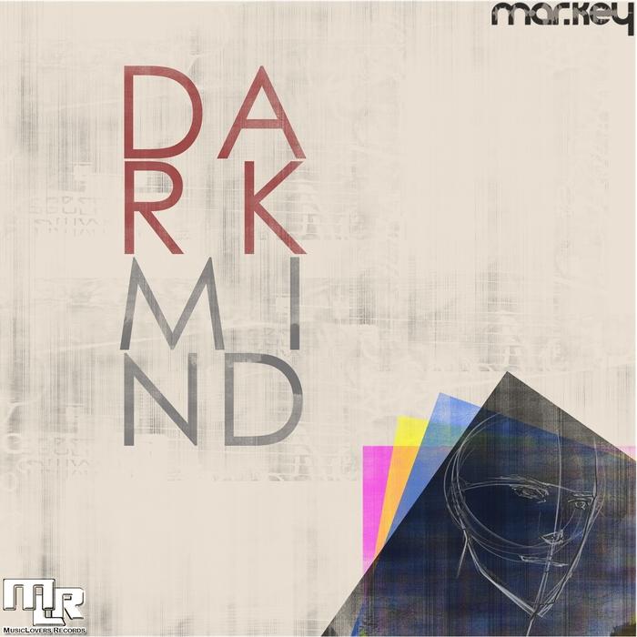 MAR KEY - Dark Mind