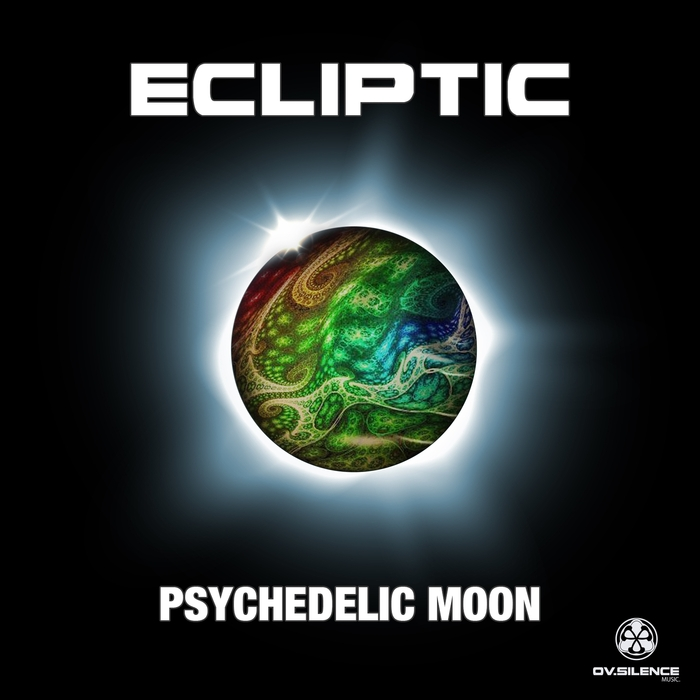 ECLIPTIC - Psychedelic Moon