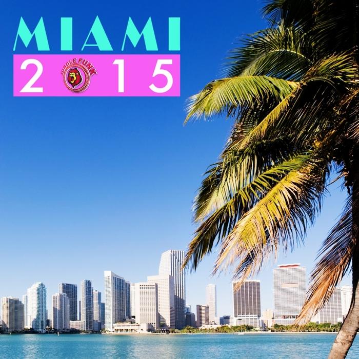 VARIOUS - Miami 2015